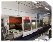 Bystronic Byspeed 3015 4000 Watt CNC Laser
