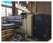 Trumpf 2000 Watt TruLaser 1030 CNC Flying Optic Laser