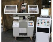 "3"" Dia. Cap 2.5hp Motor HP Tru-Tech TT-9500 CNC CENTERLESS PROFILE GRINDER WITH TT500"