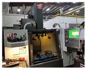 "30"" X Axis 16"" Y Axis Haas VF2 VERTICAL MACHINING CENTER, Haas Cntrl,4th Axis re"