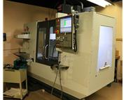"30"" X Axis 12"" Y Axis Haas TM1P VERTICAL MACHINING CENTER, Haas Control, 10 ATC,"