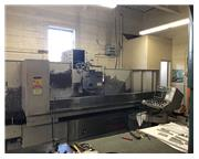 "24"" Width 60"" Length Okamoto ACC-2460EX, NEW 1995 SURFACE GRINDER, Fanuc 21GA MD"