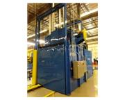 """84"""" W x 84"""" H x 96"""" D Baker #IGF0777, indirect gas fired, cooling chamber,"""