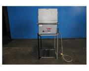"12"" W x 8"" H x 20"" D Cress #C1228/935, electric furnace, 2000°F, #7268"