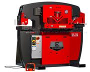 EDWARDS 100 Ton Deluxe Ironworker