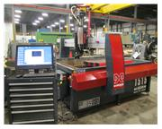 2015 OMAX MODEL MAXIEM 1515 CNC WATERJET CUTTING, 50,000 PSI