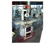 "6"" X 18"" KENT MODEL SGS618B MANUAL SURFACE GRINDER"