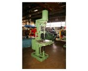 "24"" ALLEN SINGLE SPINDLE BOX COLUMN DRILL ( HAND FEED )"