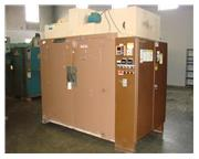 "Despatch Walk-in Oven 54""W x 63""H x 68"", 500F Solvents"