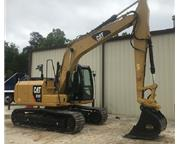 2016 CATERPILLAR 313FL W/ PLUMBING ON STICK & QUICK CONNECT - E7165