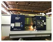 HITACHI SEIKI Super HICELL 250 1600 5 AXIS TURNING CENTER 2001