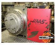 Haas HRT-310 4th Axis Rotary Table
