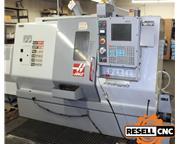 Haas TL-15 CNC Lathe - 2003