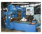 530-224 Cincinnati Rise & Fall CNC Simplex Production Mill