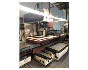 Amura Seiki VMC-2185 CNC Vertical Machining Center