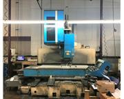 Dahlih MCV-2100 CNC Vertical Machining Center