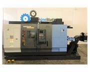 Doosan MX-2100ST CNC Multi Axis Turning