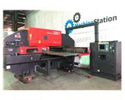 Amada Pega 357 CNC Turret Punch Press