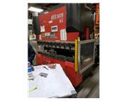 2011 Amada HDS5020NT, 6' x 55 Ton, CNC Press Brake
