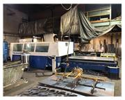 2006 Trumpf L3050, 5x10, 5000 Watt High Speed CNC Laser