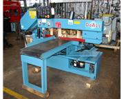 "9"" X 16"" DOALL #C-916SA FULLY AUTOMATIC HYDRAULIC HORIZ. BAND SA"