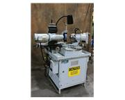 """2"""" Dia. Rush 250A, SERVICED  EXCELLENT, DRILL GRINDER, AIR POWERED OPTION FOR WORKHEA"""