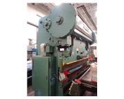 Wysong Model 150-6 Hydraulic Brake Press