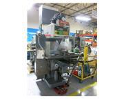 Bridgeport Series I CNC R2E3 CNC Vertical Milling Machine