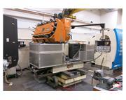Leblond Makino Model FNC-106-A30 CNC Vertical Machining Center