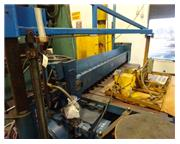 Niagara No. 78-B Power Squaring Shear