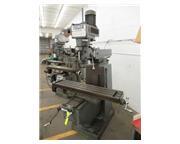 Holke Model F-10-V Vertical Milling Machine