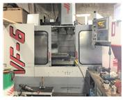 HAAS VF-6/50, 1997, 4TH READY, TSC, PROBE, GEARBOX, P-COOL