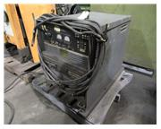 Lincoln R3S-600 Ideal Arc CV DC Welding Power Source
