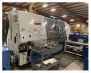Mazak Slant Turn 450 CNC Lathe
