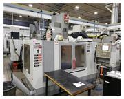 2004 Haas VF-4SS CNC Vertical Machining Center