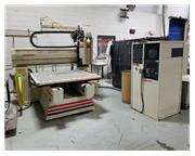 1997 Thermwood CNC Router Model C-40