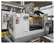 2005 Haas VF-6SS Super Speed CNC Vertical Machining Center