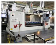 2000 Haas VF-7 CNC Vertical Machining Center