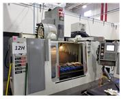 2003 Haas VF-4SS CNC Vertical Machining Center