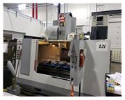 2004 Haas VF-4SS CNC Vertical Machining Center
