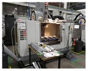 2005 Haas VF-4SS CNC Vertical Machining Center