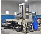 "5.12"" Toshiba BTD 13FR22 CNC Table Type Horizontal Boring Mill"