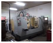 2005 Haas VF-5/40 CNC Vertical Machining Center