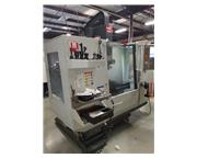 2017 Haas TM-1P CNC Toolroom Mill