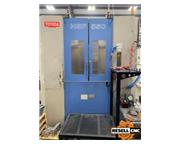 2001 Toyoda HSP550 CNC Horizontal Machining Center (SN: NM9256)
