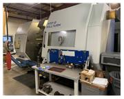 2012 WFL M35G Millturn 7 Axis Turning Center