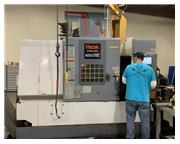 Mazak Nexus VNC 510C 4 Axis Vertical Machining Center