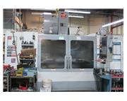 HAAS VF-8 4-Axis CNC Vertical Machining Center