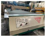 Vicon Model 8000 Plasma Table System
