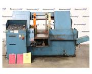 """16"""" x 14"""" DoALL C-4100A Automatic, Shuttle Feed, 2005"""